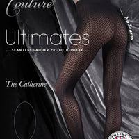 Ladies The Catherine Tights 40 Denier