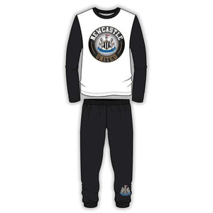 Boys Newcastle Long Sleeve Pyjama Set