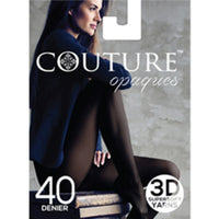 Ladies 40 Denier Opaque Tights