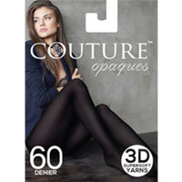 Ladies 60 Denier Opaque Tights