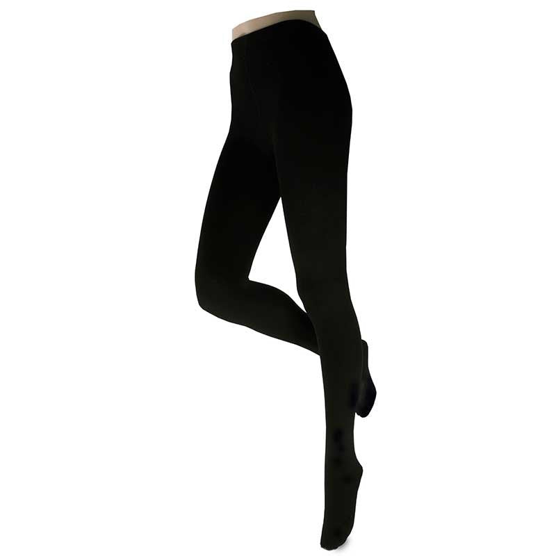 Ladies Fleece Lined Tights 200 Denier