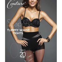 Ladies Shapers - Tummy and Waist Tights 20 Denier