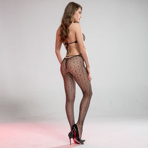 Ladies The Courtney - Cindylove Body Stocking