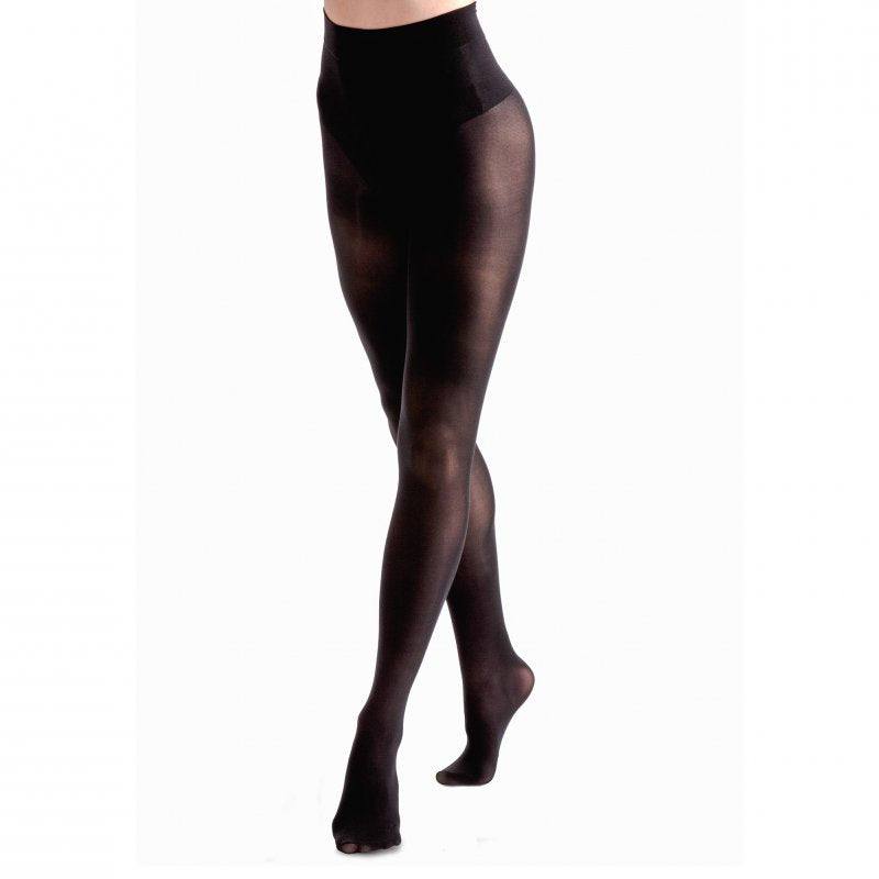 Ladies Ultimate Comfort Opaque Tights 70 Denier