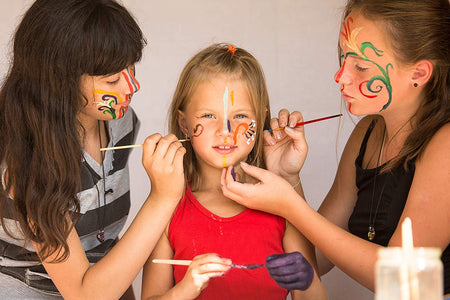 Face Paint Set (12)