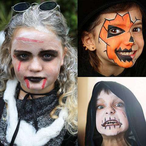 Image of Face Paint Set (12)