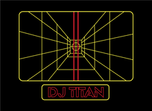 "Load image into Gallery viewer, DJ TITAN ""Stay on Target"""