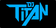 Load image into Gallery viewer, DJ TITAN STICKER 10 Pack -MIXXED