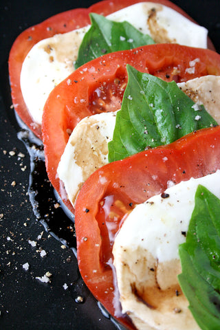 """The Dobby"" - Classic Caprese Salad"