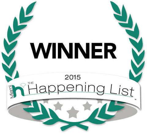 Miami What's Happening Winner 2015