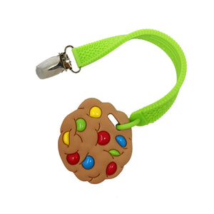MINI COOKIE TEETHER AND STRAP