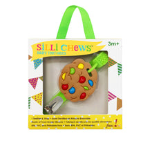 Load image into Gallery viewer, MINI COOKIE TEETHER AND STRAP