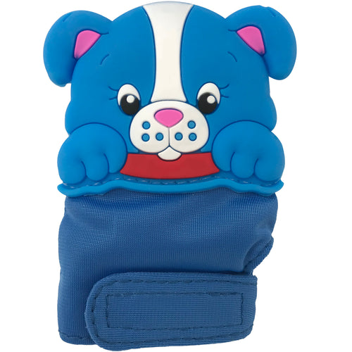PUPPY TEETHING MITT