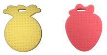 Load image into Gallery viewer, SILLI FRUITS 2PC MINI TEETHER SETS
