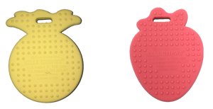 SILLI FRUITS 2PC MINI TEETHER SETS