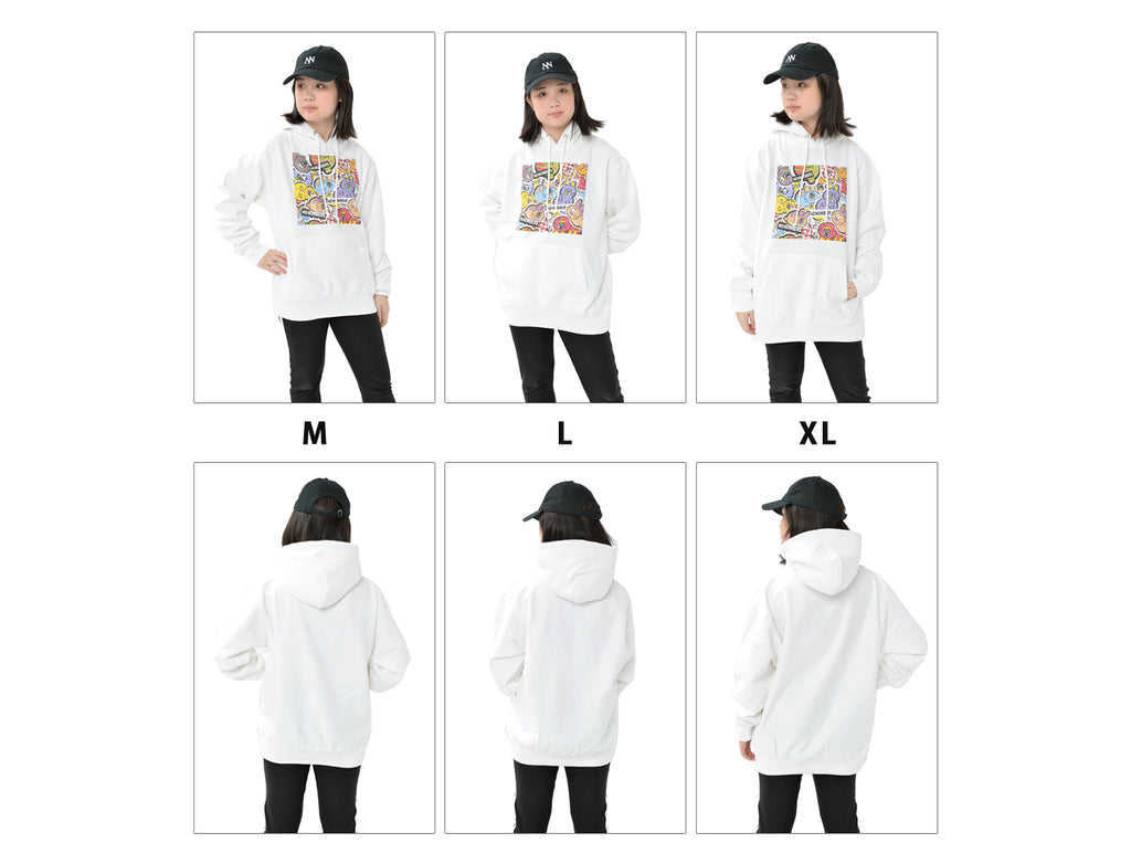 WONDER RABBIT Parka