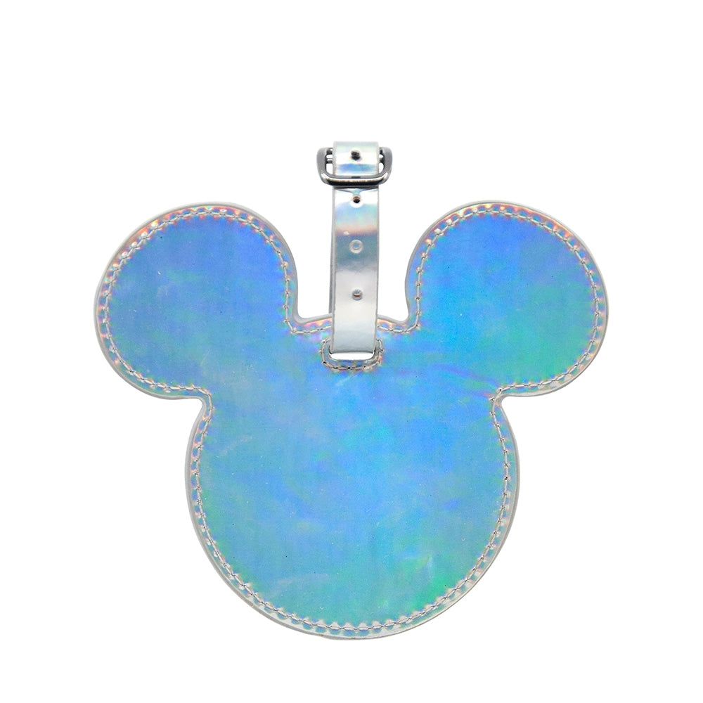 S&P Disney Luggage Tag Mickey Pearl