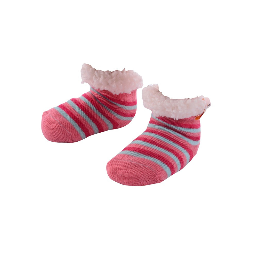 Toddlers Stripe Pink