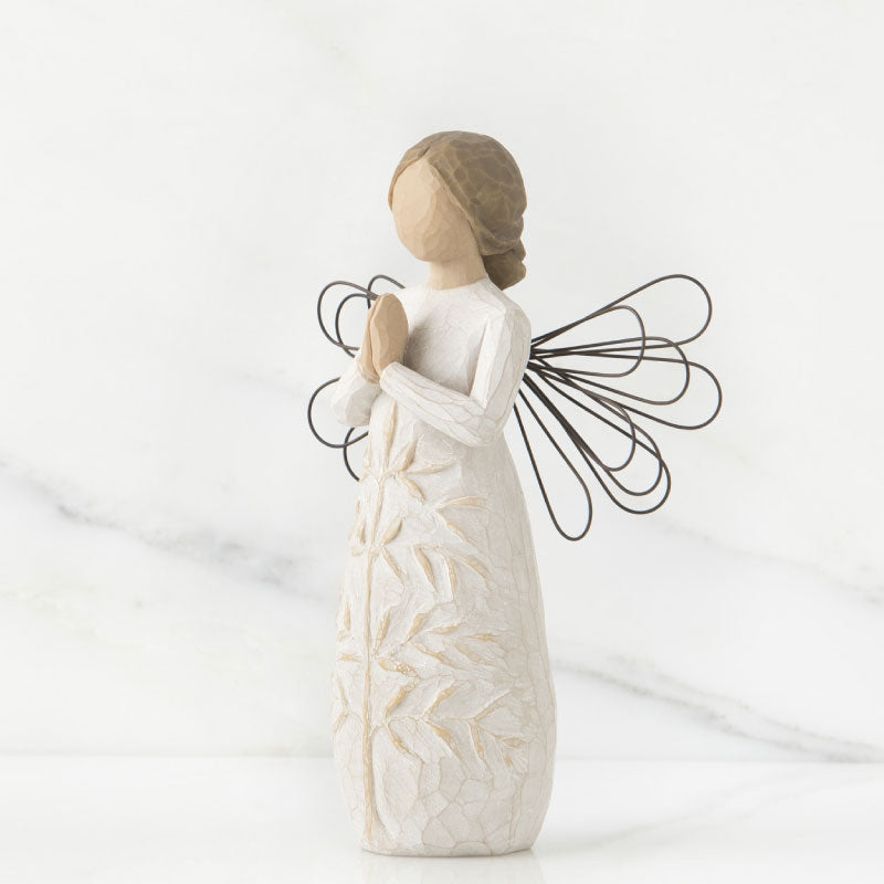 'A Tree A Prayer' Figurine