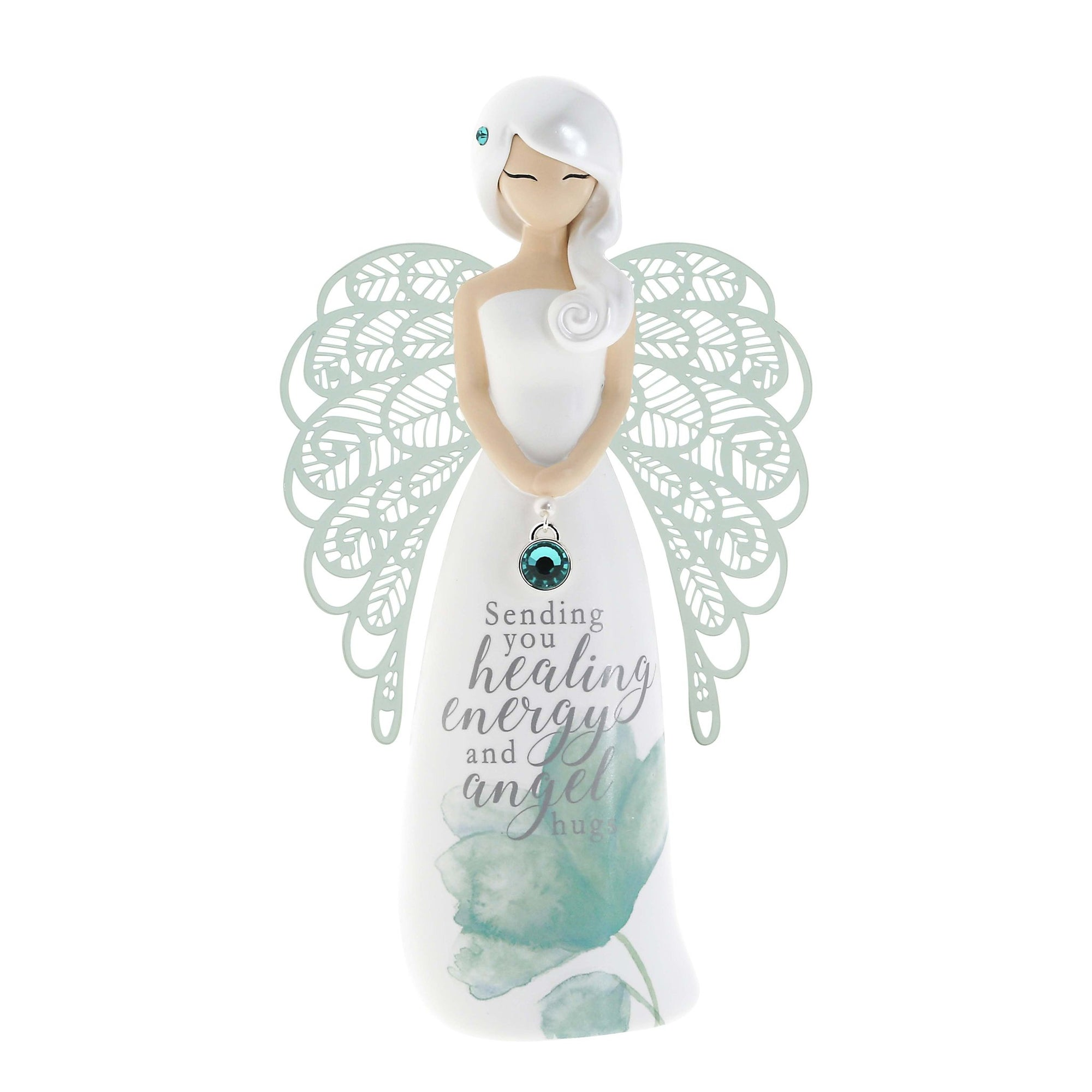 'Healing Energy' Angel