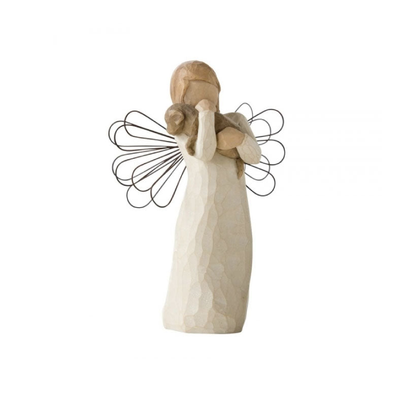 'Angel Of Friendship' Figurine