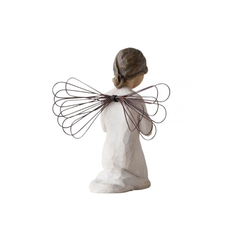 'Angel Of Prayer' Figurine