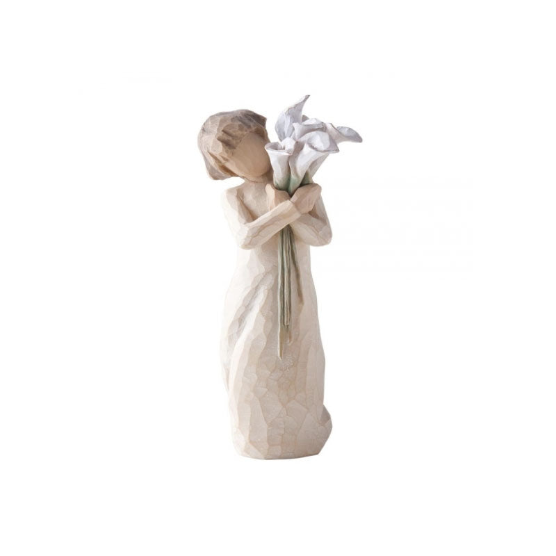 'Beautiful Wishes' Figurine