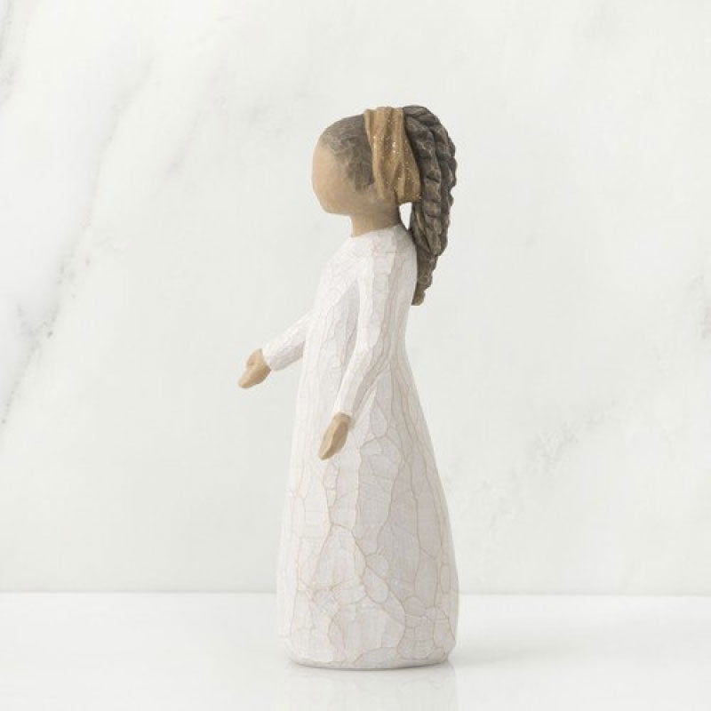 'Blessings'  Figurine