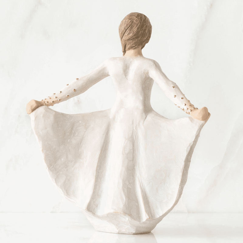 'Butterfly Angel' Figurine