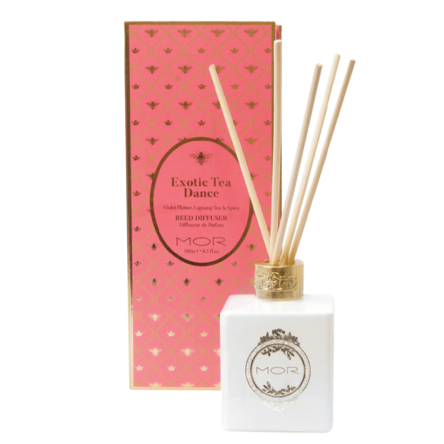 Exotic Tea Dance Diffuser