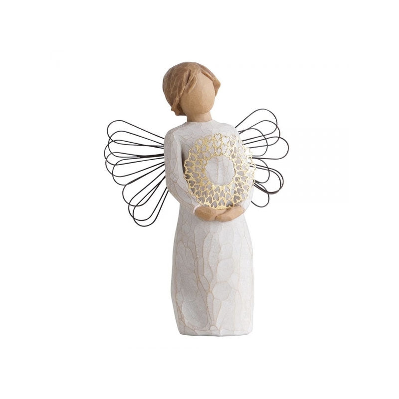 'Sweetheart Angel' Figurine
