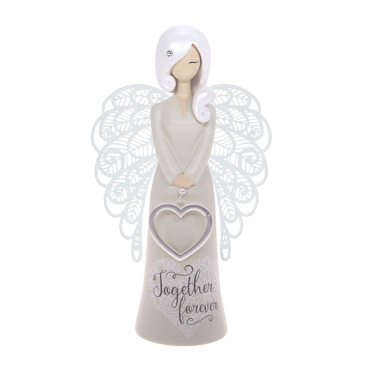 'Together Forever'  Figurine