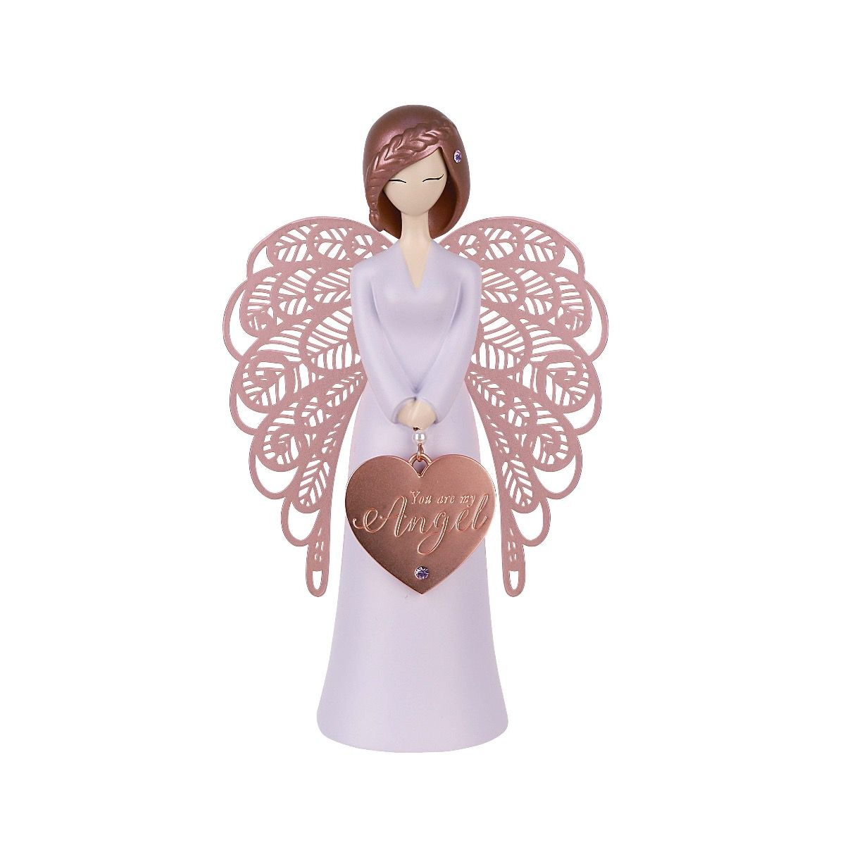 'My Angel' Figurine