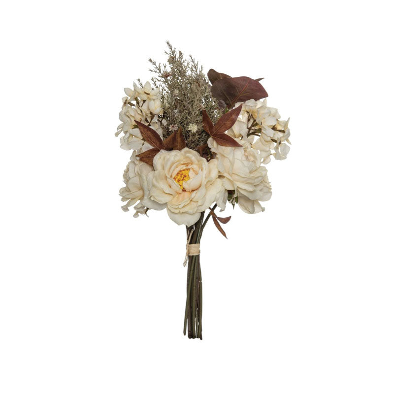 Mixed Artificial Dried Bouquet