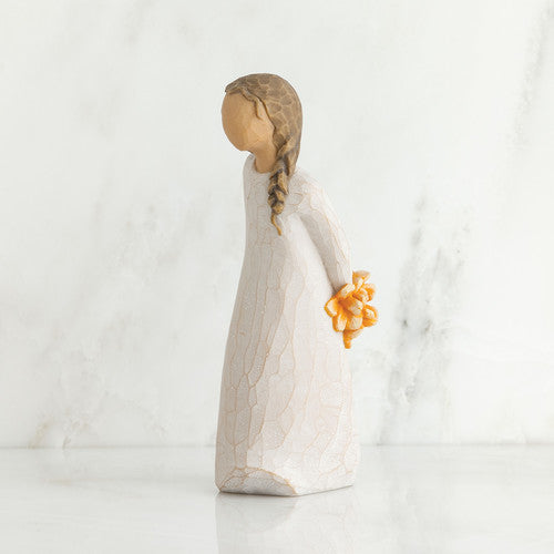 'For You' Figurine
