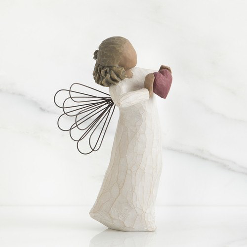 'With Love' Figurine