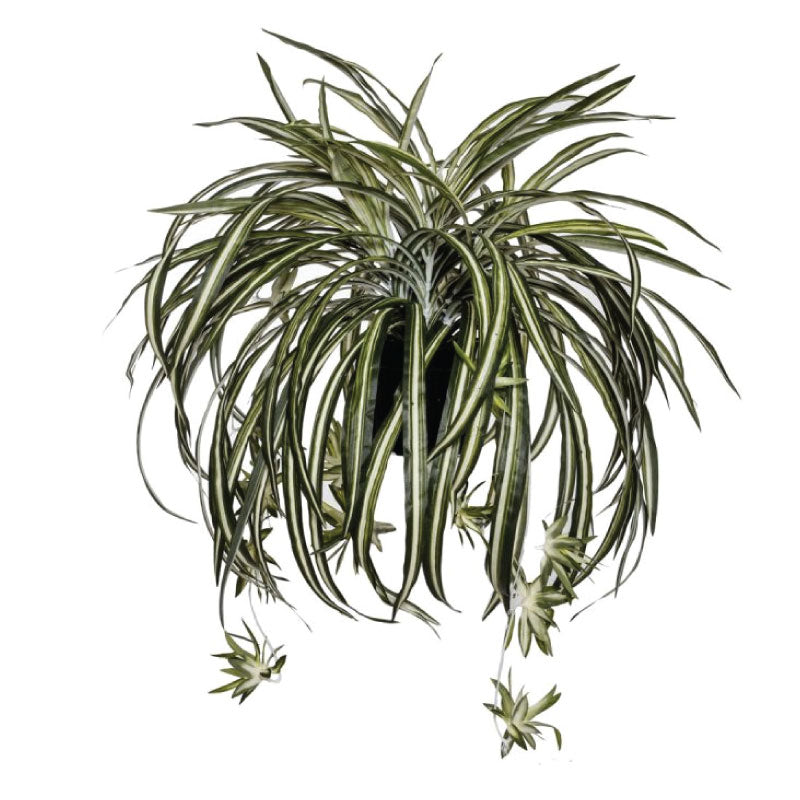 Artificial Spider Plant