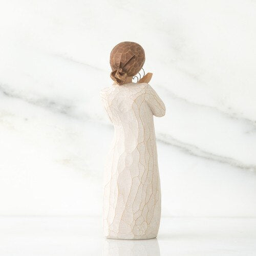 'Lots Of Love' Figurine