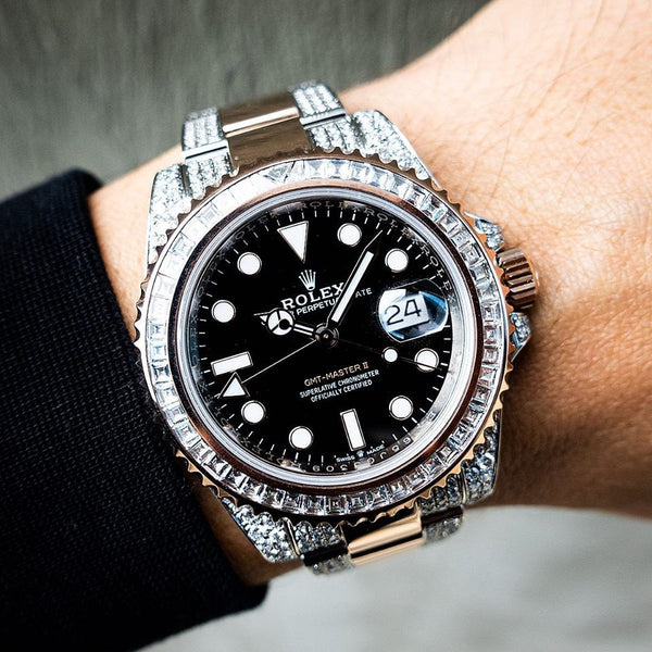 5 Ways To Customize Your Rolex Watch To Suit Your Style