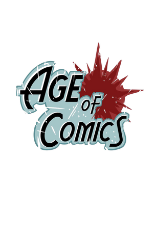 Age of Comics, golden silver Bronze Age