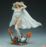 Emma Frost Sideshow