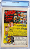Brave and the Bold 28 CGC 6.0