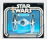 "STAR WARS - TIE FIGHTER"" AFA 85 NM+"
