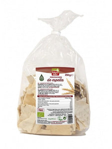 Mini Crackers de Espelta Bio - 250g