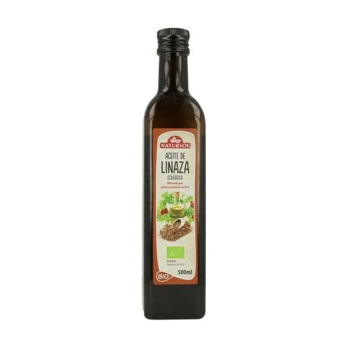 Aceite linaza 500ml