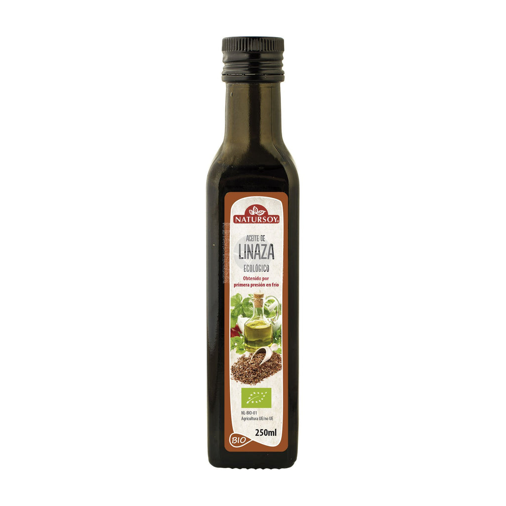 Aceite linaza 250ml
