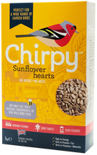 Load image into Gallery viewer, Sunflower Hearts