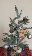 Load image into Gallery viewer, Custom Angel Name Ornament