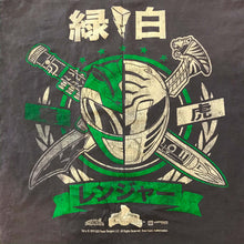 Load image into Gallery viewer, Japanese Power Rangers T-Shirt