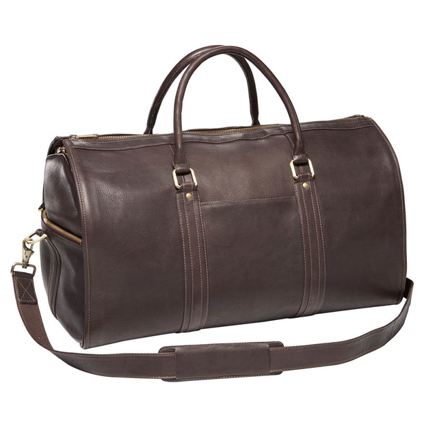 Wanderlust Convertible Garmet Duffel Bag
